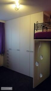 designový studentský pokoj 7