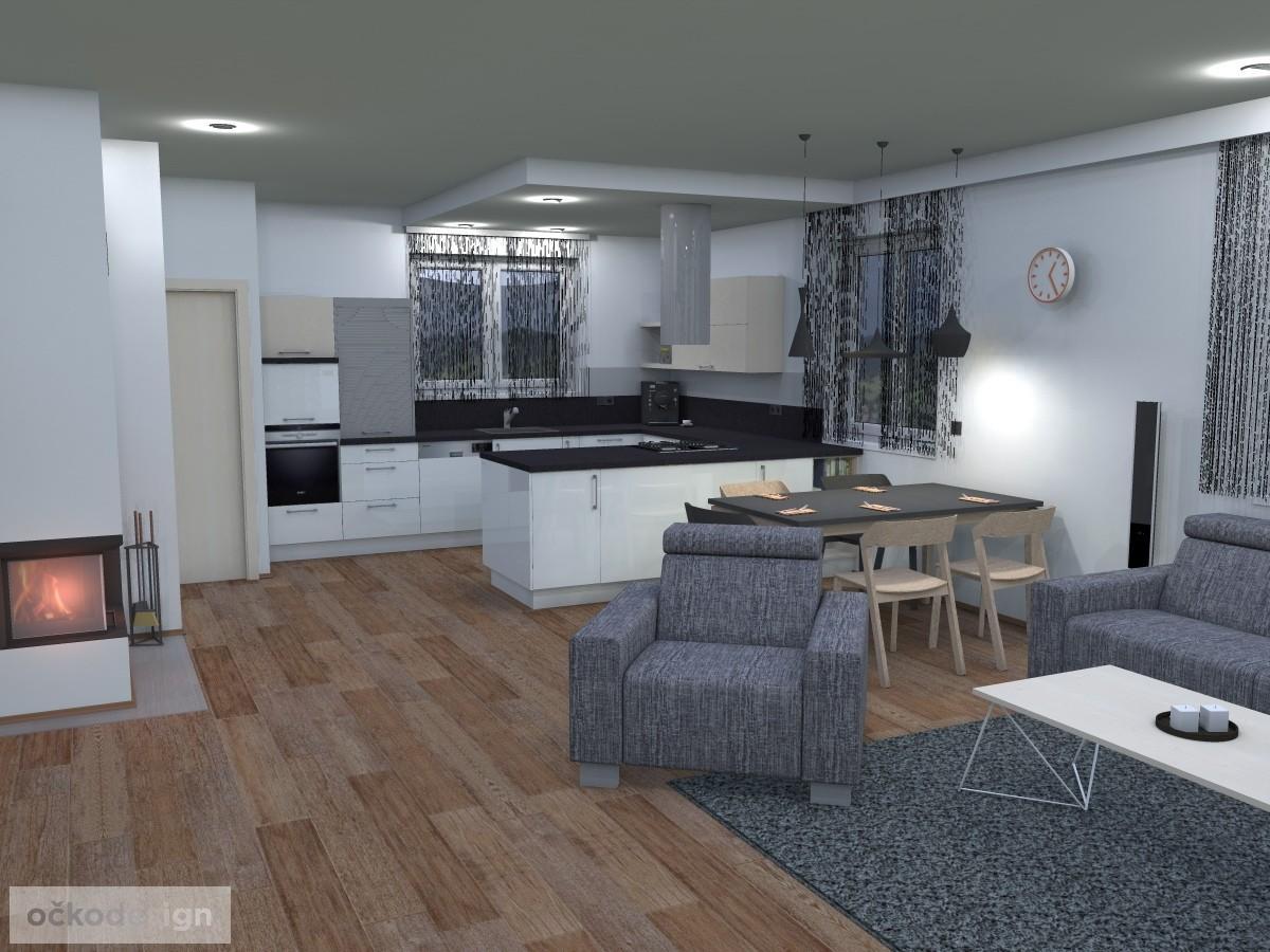 2-Petr Molek designer-kuchyňské linky-kuchyňské studio-kuchyňské desky-návrhy kuchyní-rekonstrukce bytu