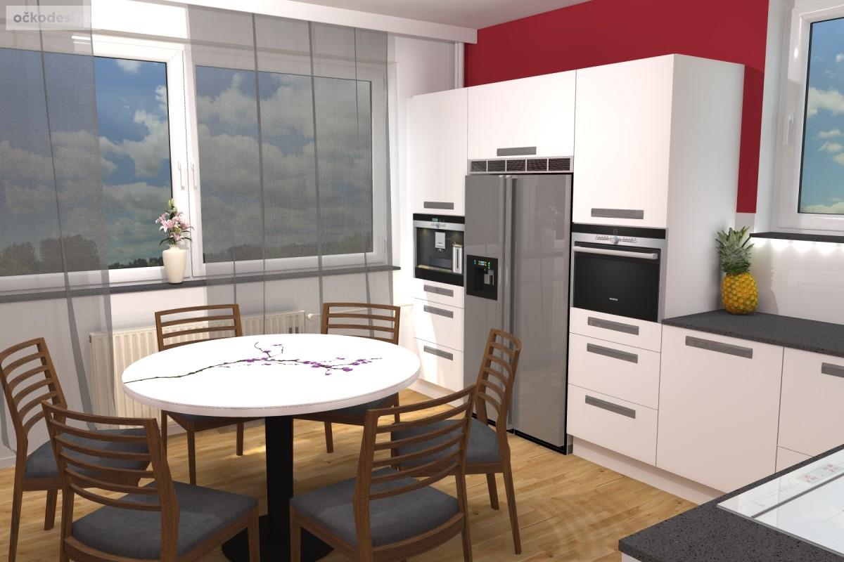 designová kuchyně 1