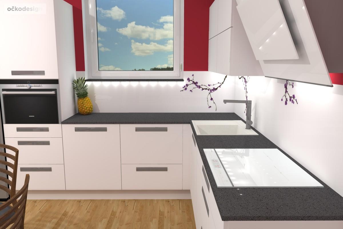 designová kuchyně 2