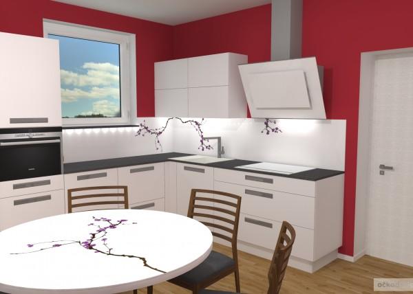 designová kuchyně 3