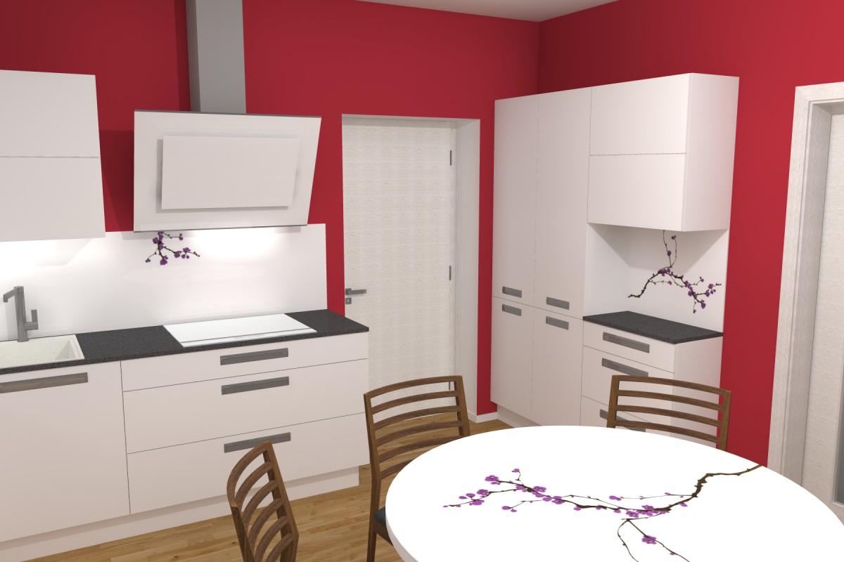 designová kuchyně 4