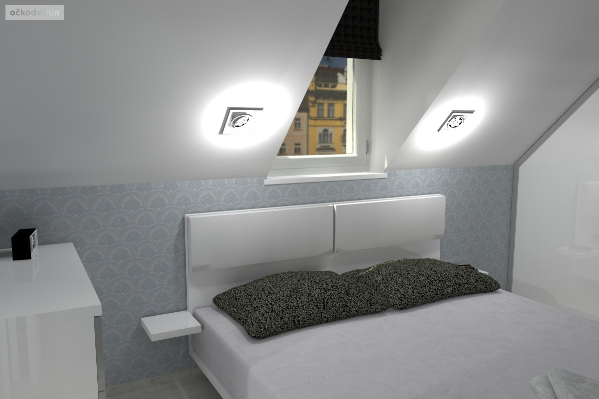 Petr Molek-bytovy designer-bytovy architekt-návrhy koupelen-designova koupelna-černá koupelna-návrhy interiéru10