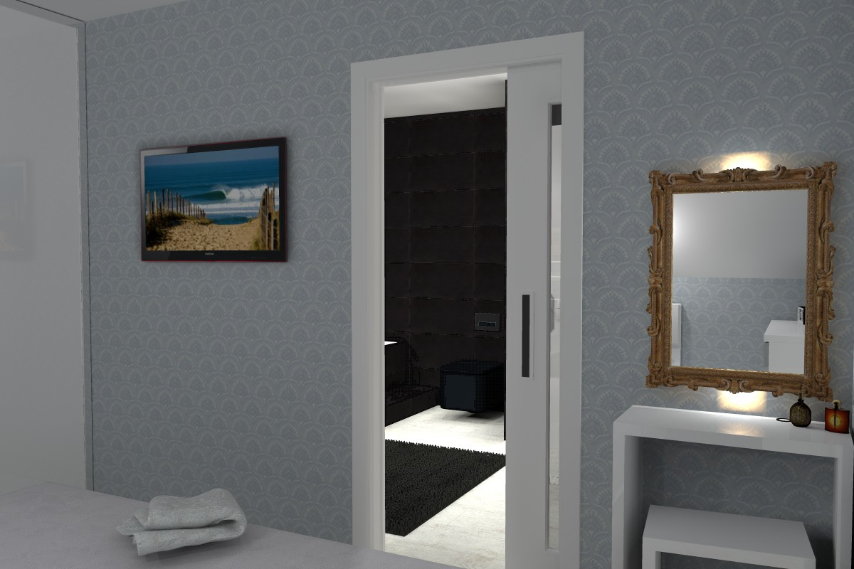 Petr Molek-bytovy designer-bytovy architekt-návrhy koupelen-designova koupelna-černá koupelna-návrhy interiéru12