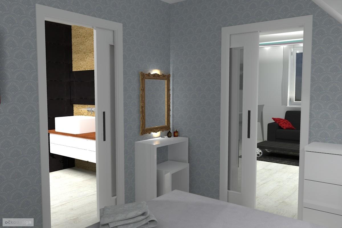 Petr Molek-bytovy designer-bytovy architekt-návrhy koupelen-designova koupelna-černá koupelna-návrhy interiéru13