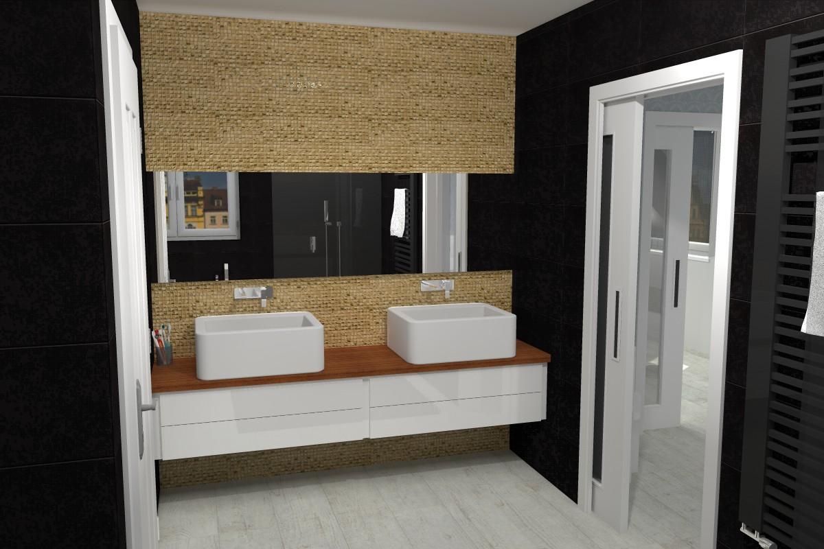 Petr Molek-bytovy designer-bytovy architekt-návrhy koupelen-designova koupelna7-černá koupelna-návrhy interiéru