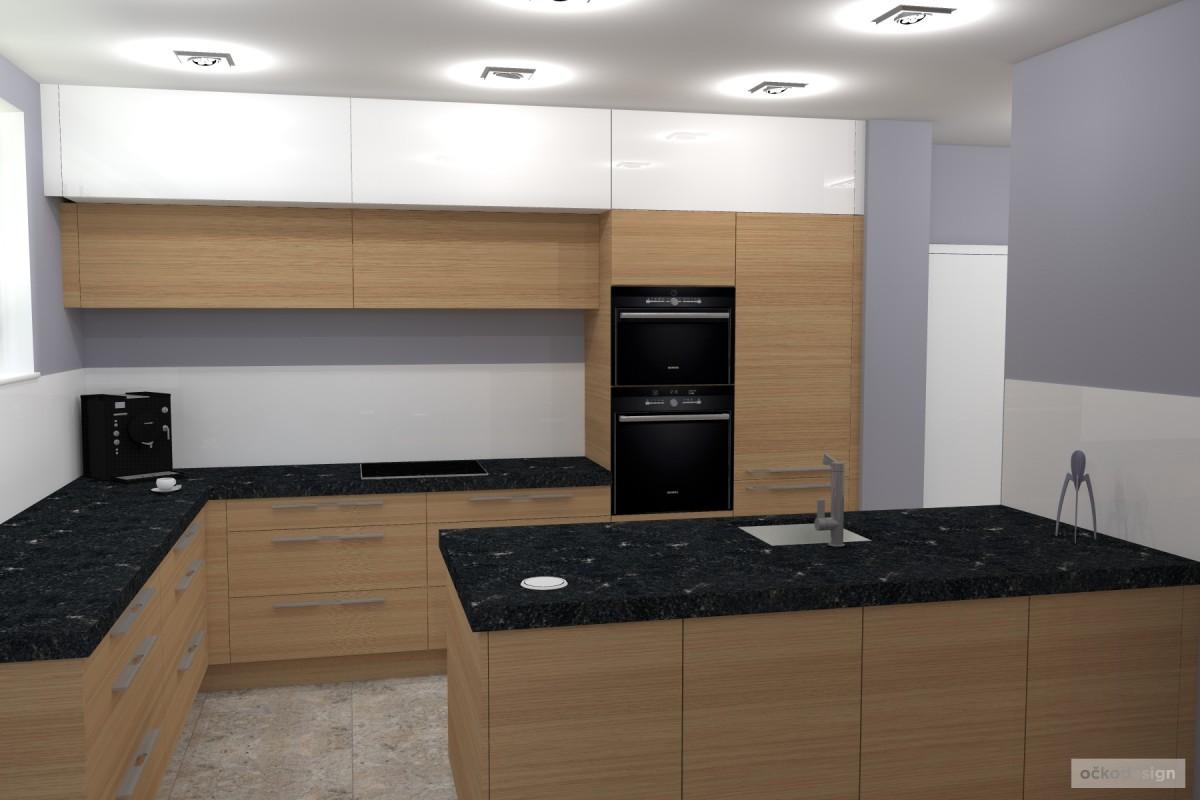Petr Molek -designové kuchyně,moderní obývací pokoj,interior design10