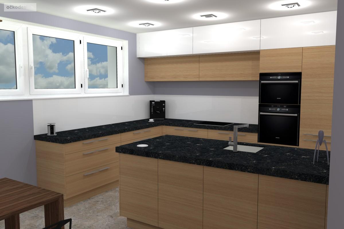 Petr Molek -designové kuchyně,moderní obývací pokoj,interior design8