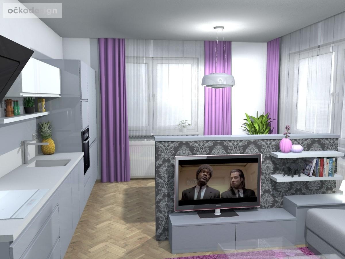 petr molek, interiérový designer Olomouc, bytový designer Praha, krásné interiéry, 3D návrhy, moderní kuchyně, útulný obyvací, jak navrhnout kuchyň, designové kuchyně, rekonstrukce 02