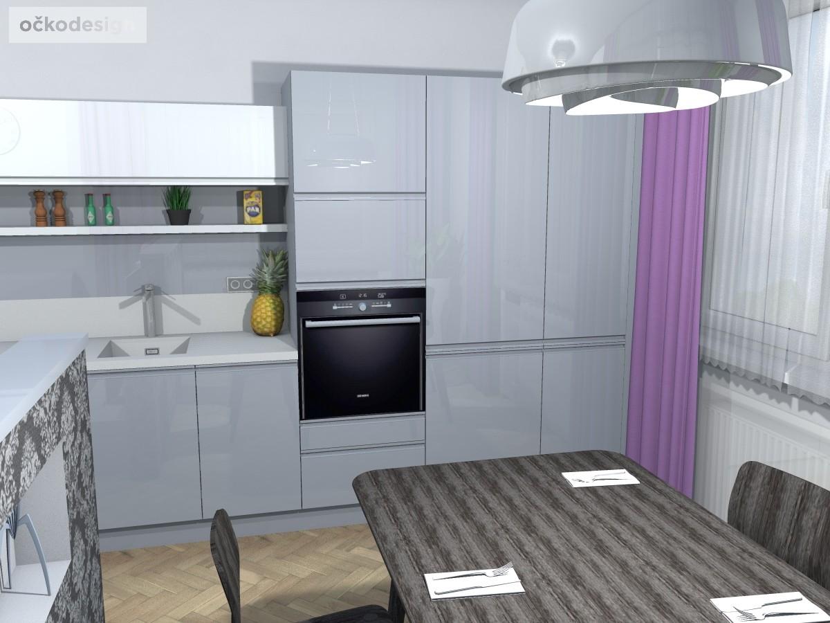 petr molek, interiérový designer Olomouc, bytový designer Praha, krásné interiéry, 3D návrhy, moderní kuchyně, útulný obyvací, jak navrhnout kuchyň, designové kuchyně, rekonstrukce 04