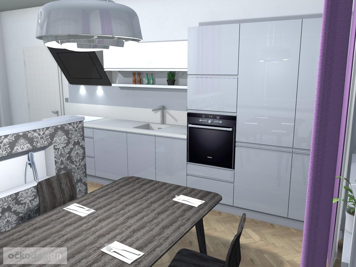 petr molek, interiérový designer Olomouc, bytový designer Praha, krásné interiéry, 3D návrhy, moderní kuchyně, útulný obyvací, jak navrhnout kuchyň, designové kuchyně, rekonstrukce 05