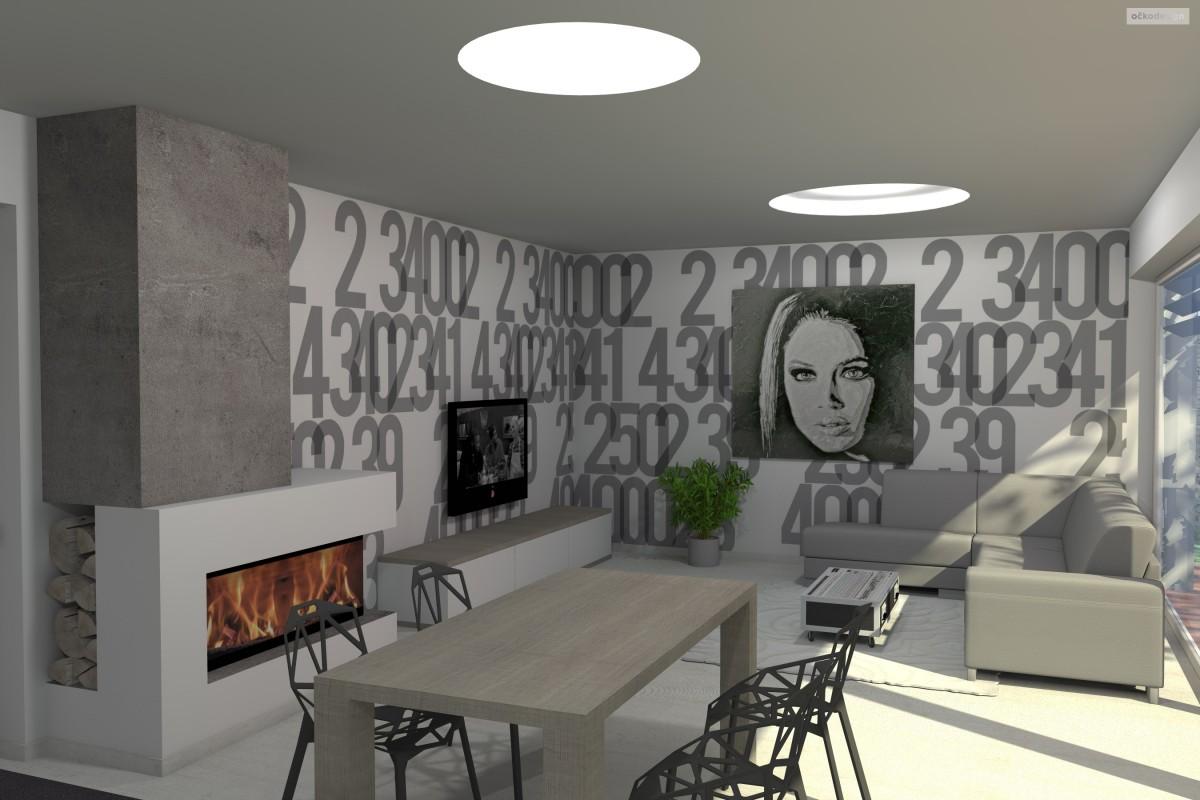 bytový designer. Interiérový architekt Praha, 3D návrhy rezidencí, Moderní kuchyně, designové interiéry, jak navrhnout, jak rekonstruovat, interiér design, betonová 2