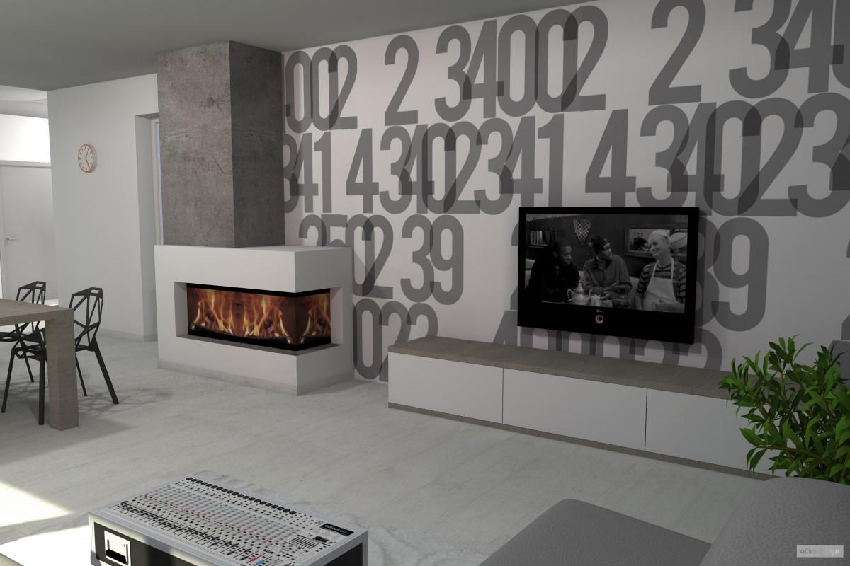 bytový designer. Interiérový architekt Praha, 3D návrhy rezidencí, Moderní kuchyně, designové interiéry, jak navrhnout, jak rekonstruovat, interiér design, beton v interiéru
