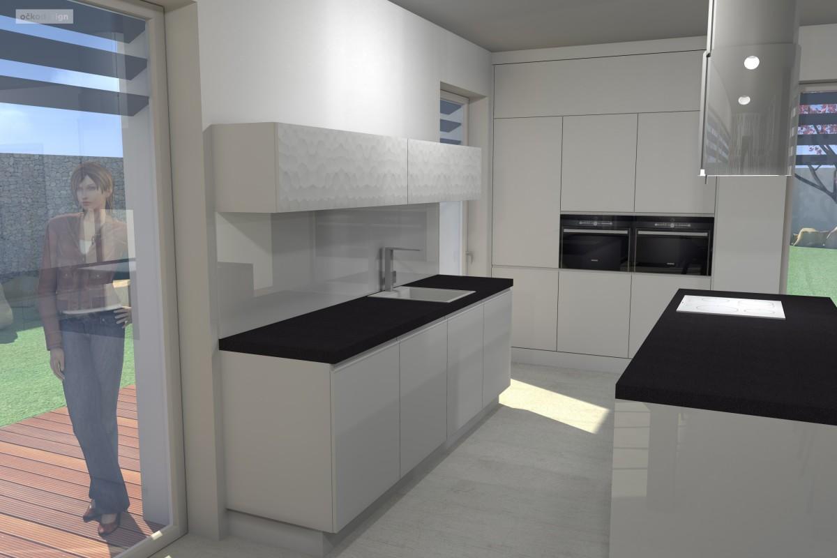 bytový designer. Interiérový architekt Praha, 3D návrhy rezidencí, Moderní kuchyně, designové interiéry, jak navrhnout, jak rekonstruovat, interiér design, beton v interiéru 2