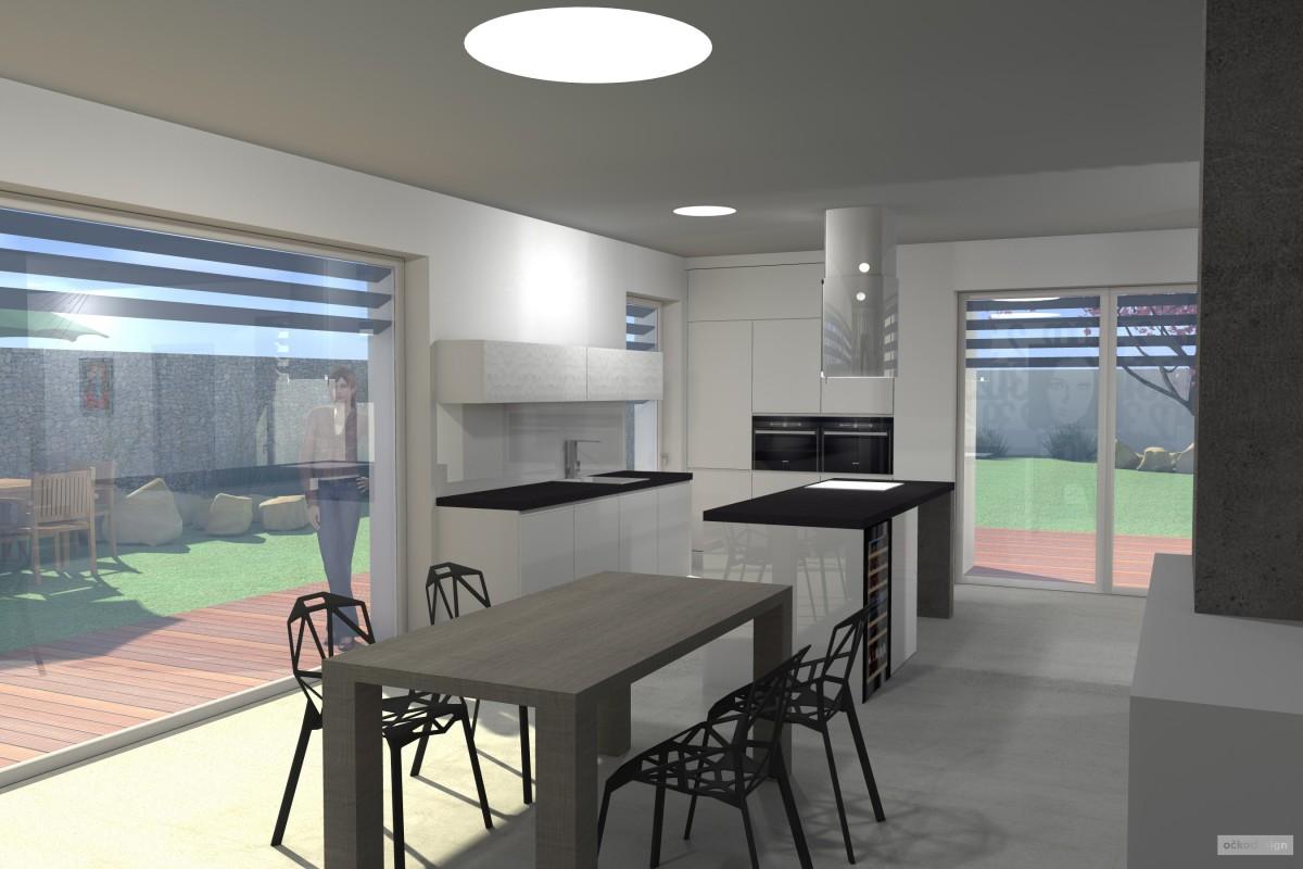 bytový designer. Interiérový architekt Praha, 3D návrhy rezidencí, Moderní kuchyně, designové interiéry, jak navrhnout, jak rekonstruovat, interiér design, beton v interiéru 3