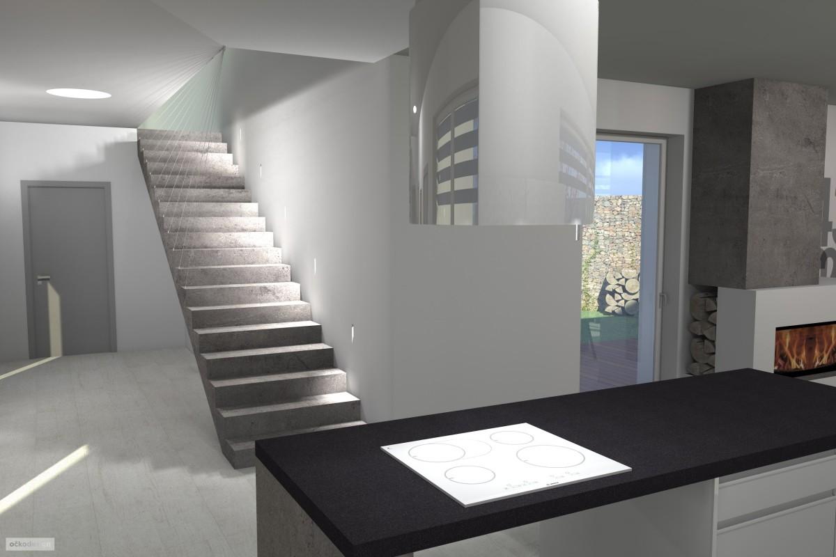 Petr Molek bytový designer. Interiérový architekt Praha, 3D návrhy rezidencí, Moderní kuchyně, designové interiéry, jak navrhnout, jak rekonstruovat