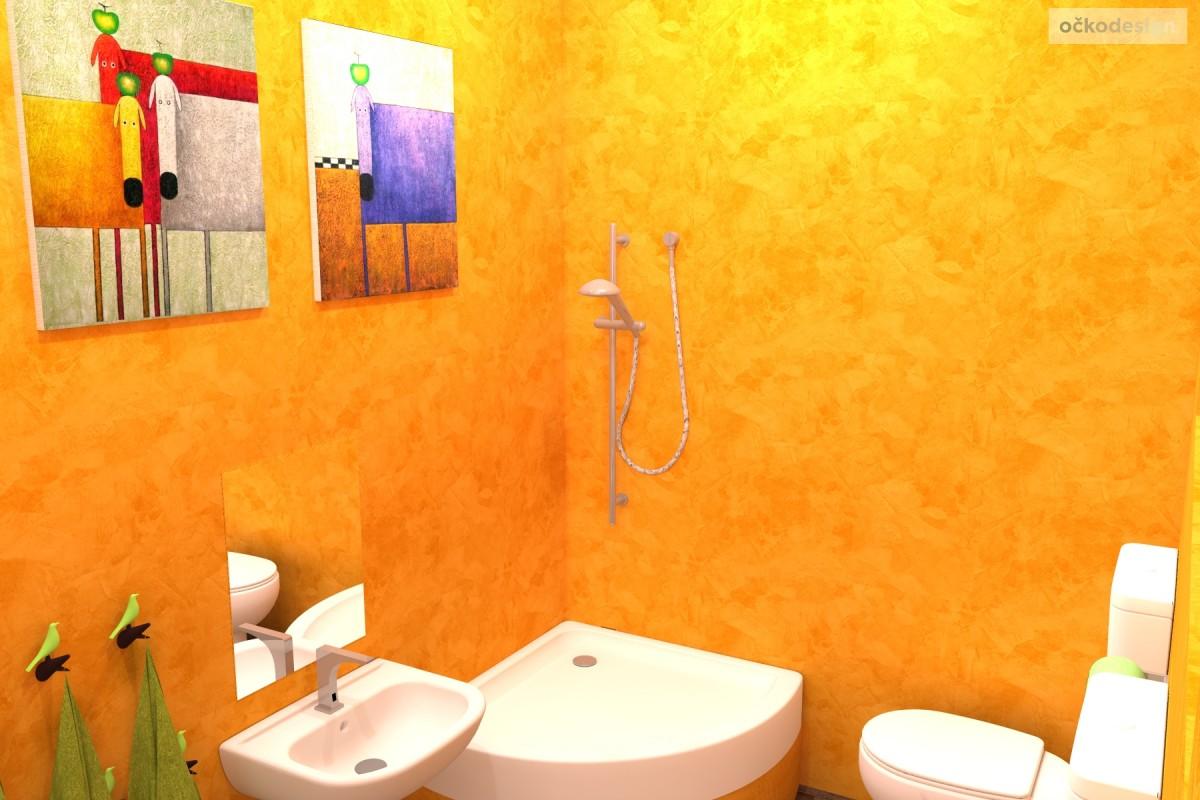3D návrhy interiérů a komerčních prostor 4