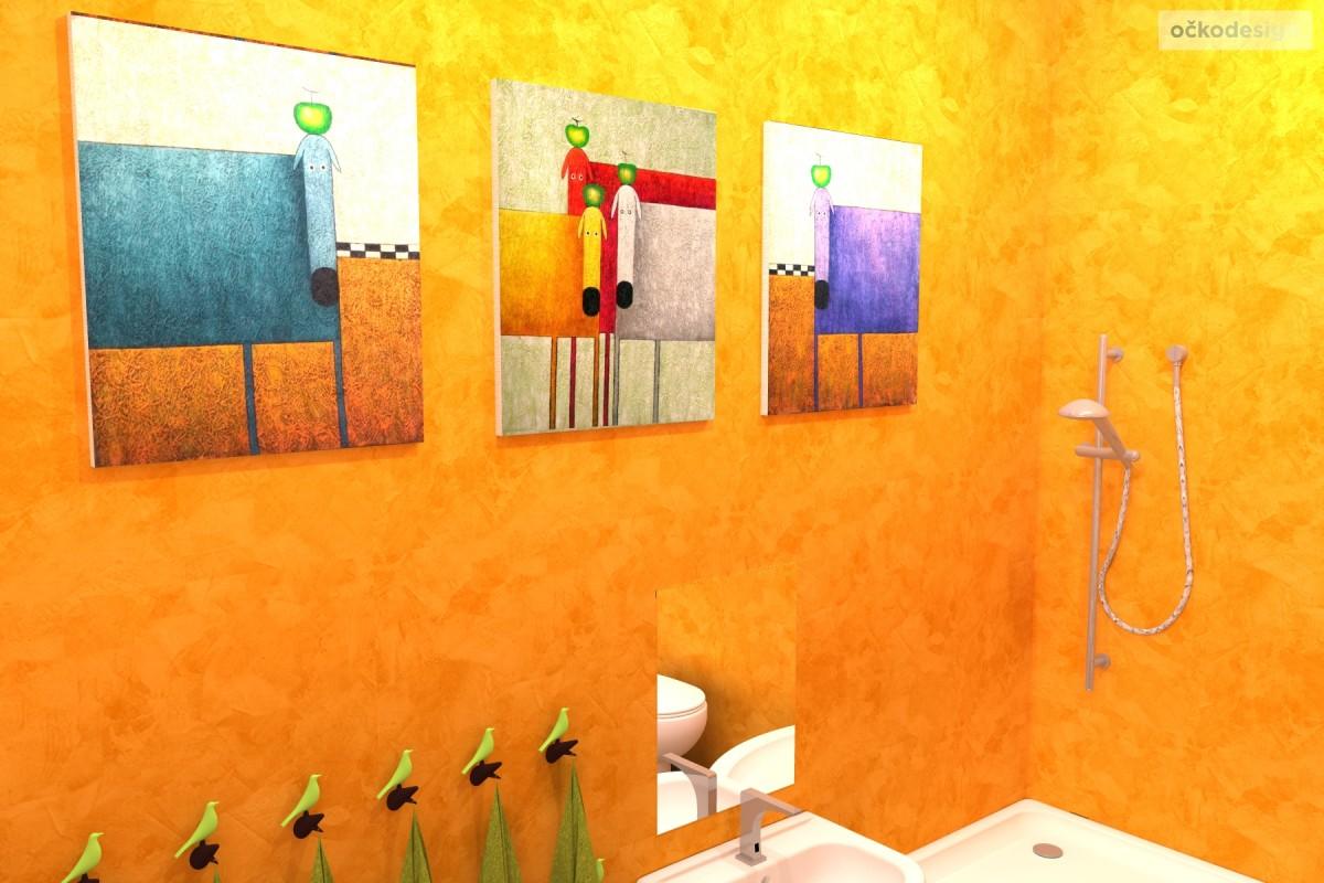 3D návrhy interiérů a komerčních prostor 6