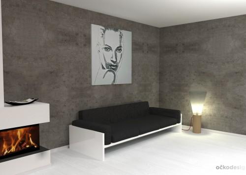 Galerie interiérů