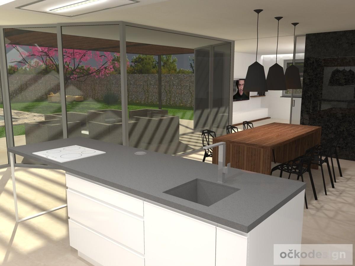01 jak navrhnout dům, jak navrhnout interiér, bytový architekt