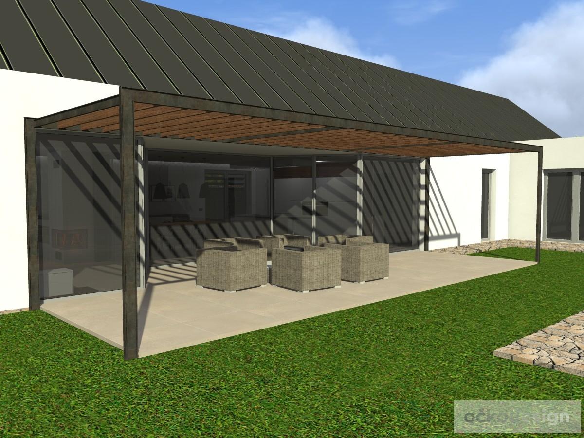 návrhy domů, vizualizace domů,jak navrhnout interiér, moderní bydlení