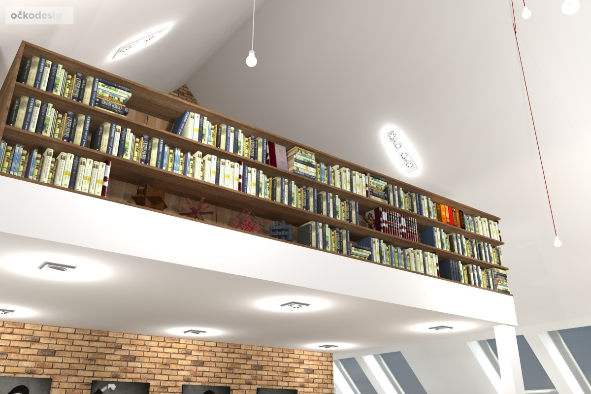 rekonstrukce domu, přestavba domu, netradiční interiéry, jak rekonstruovat dům,d