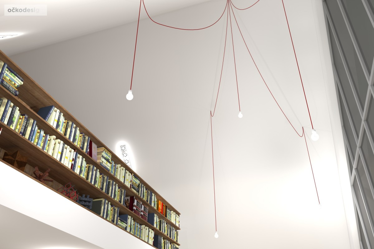 rekonstrukce domu, přestavba domu, netradiční interiéry, jak rekonstruovat dům,e