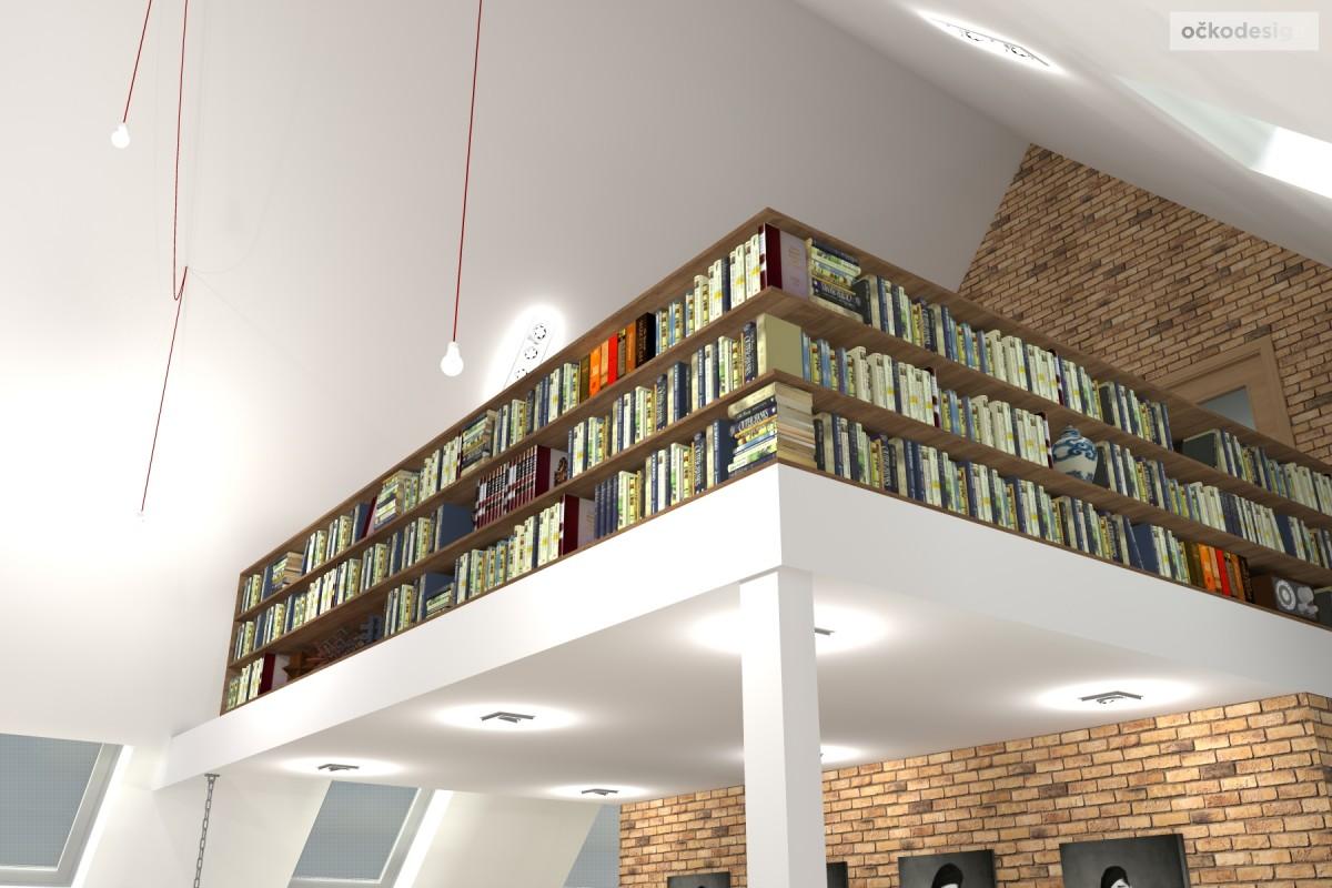 rekonstrukce domu, přestavba domu, netradiční interiéry, jak rekonstruovat dům,f