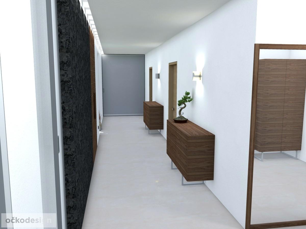 d,designová předsíň,moderní dům,3d návrhy interiérů,Petr Molek Designer Praha, návrhy rezidencí, moderní interiéry