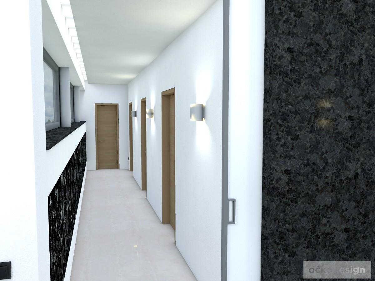 l,designová předsíň,moderní dům,3d návrhy interiérů,Petr Molek Designer Praha, návrhy rezidencí, moderní interiéry