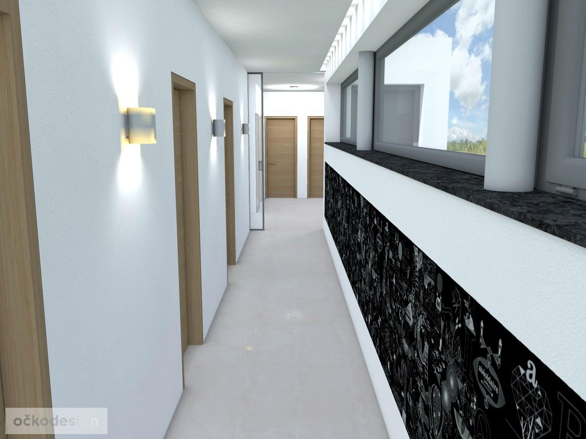 p,designová předsíň,moderní dům,3d návrhy interiérů,Petr Molek Designer Praha, návrhy rezidencí, moderní interiéry