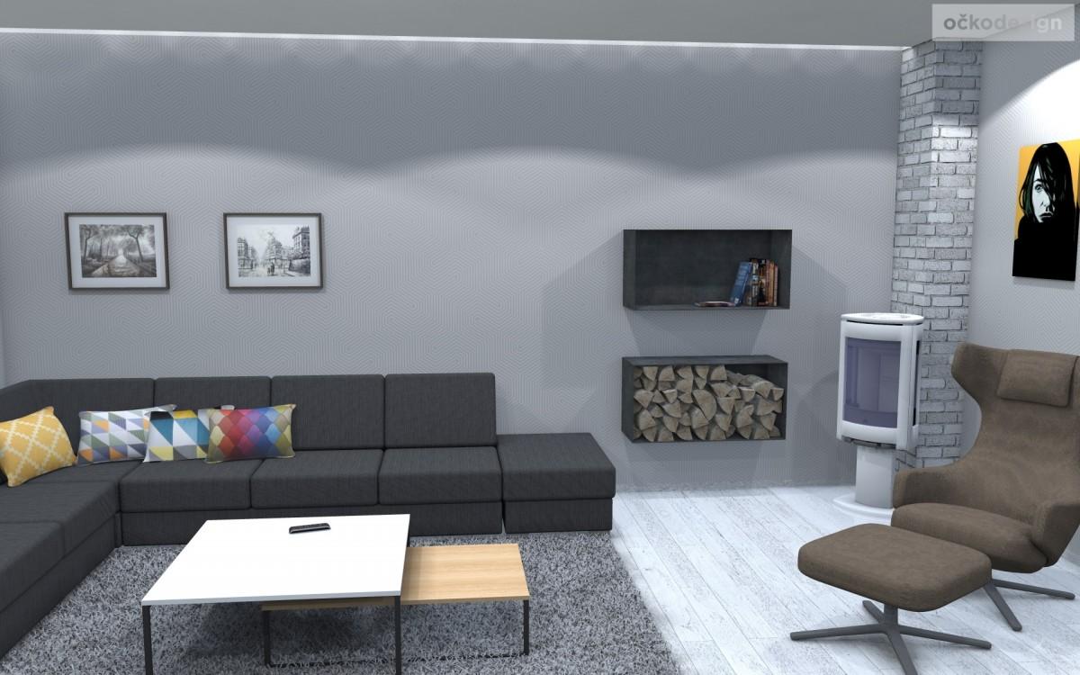 petr molek, designer praha, návrhy interiérů, 3D návrhy a realizace,c