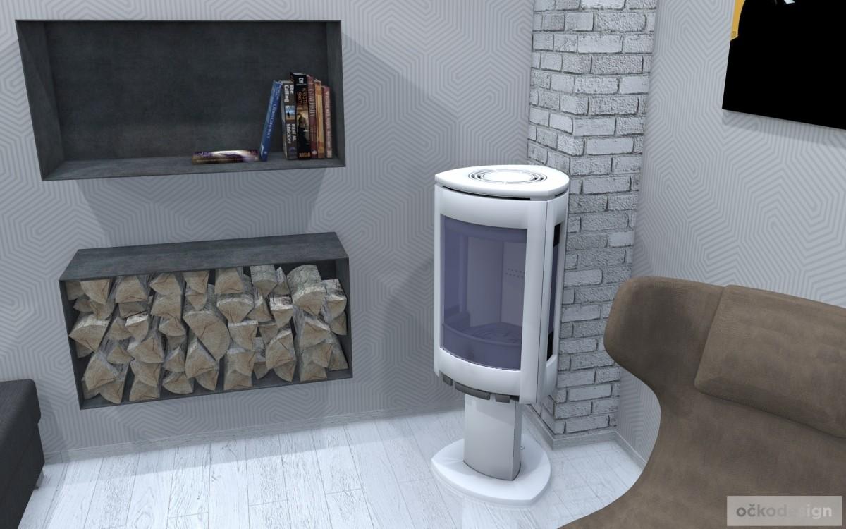 petr molek, designer praha, návrhy interiérů, 3D návrhy a realizace,d