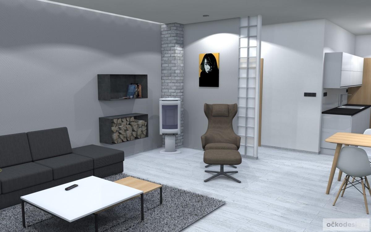 petr molek, designer praha, návrhy interiérů, 3D návrhy a realizace,e