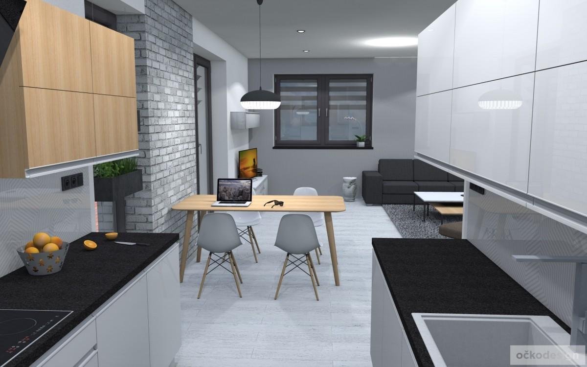 petr molek, designer praha, návrhy interiérů, 3D návrhy a realizace,l