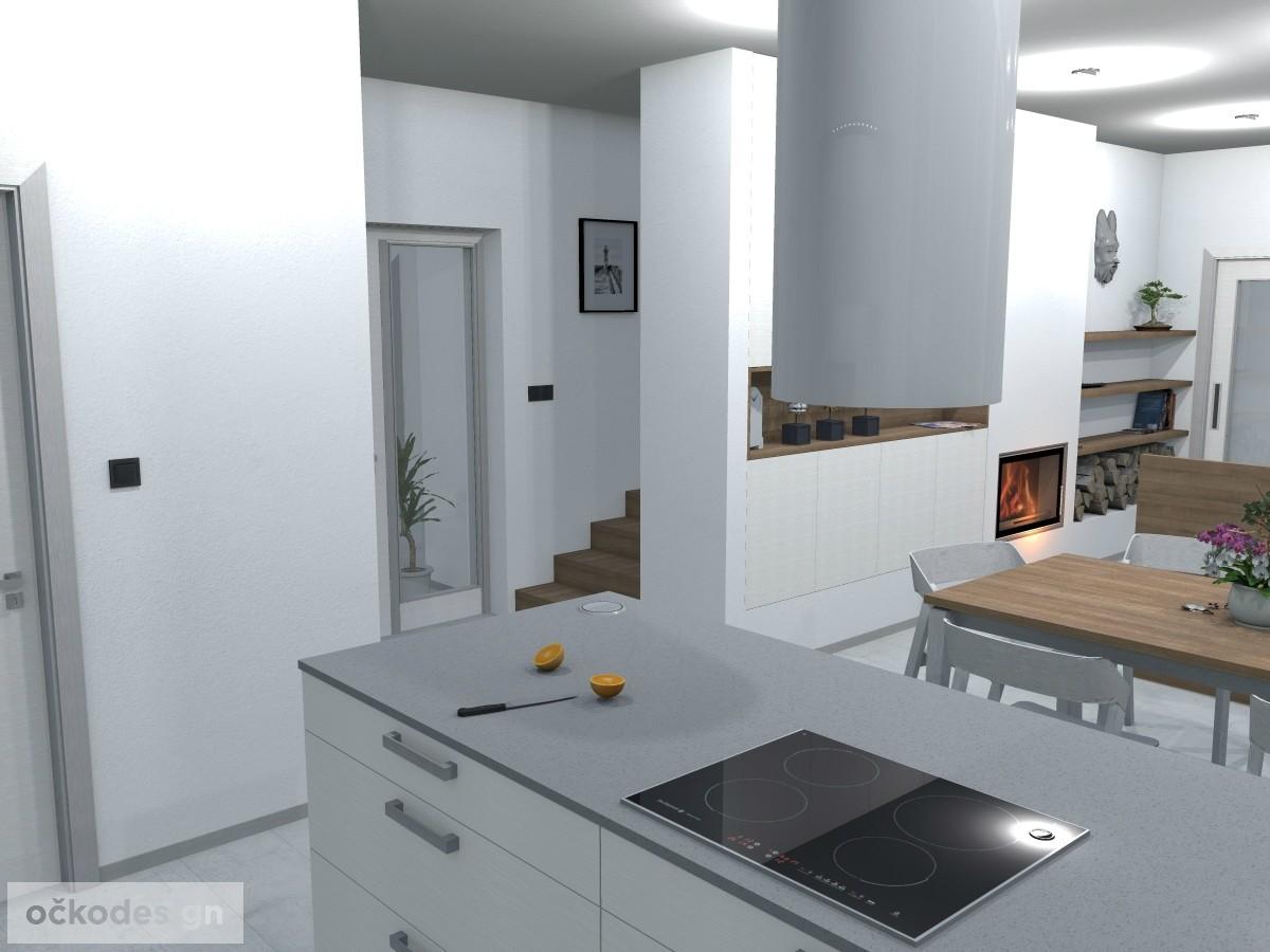 Petr Molek-bytový designer-návrhy interiérů-jak zařídit byt