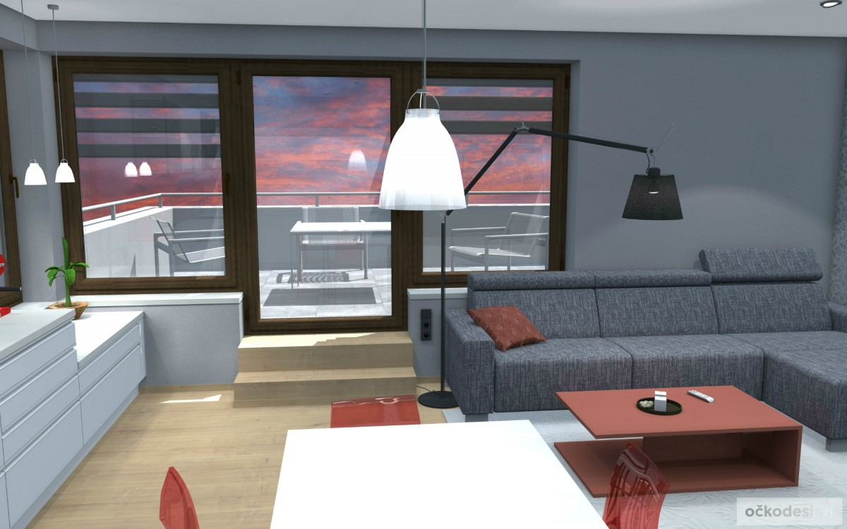 Petr Molek designer,designové interiéry,návrhy a realizace interiérů
