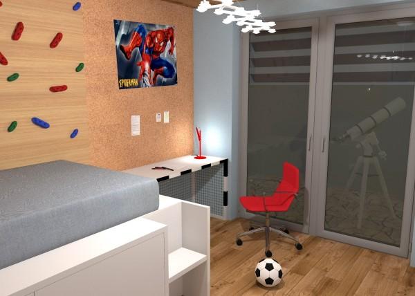 návrhy interiérů_návrhy dětských pokojů_interiéry na klíč_jak navrhnout dětský pokoj