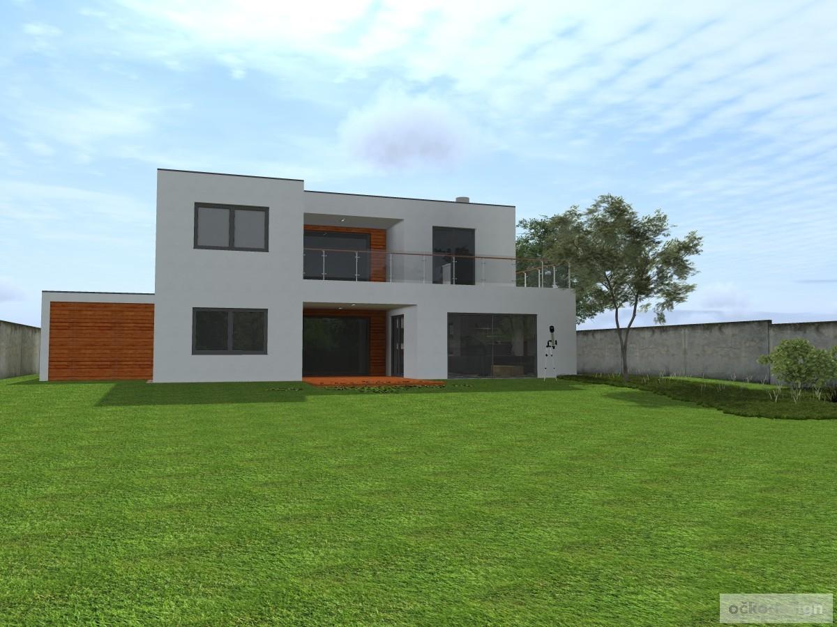 00 návrhy domů, exteriéry, 3D návrhy interiérů, jak zařídit interiér