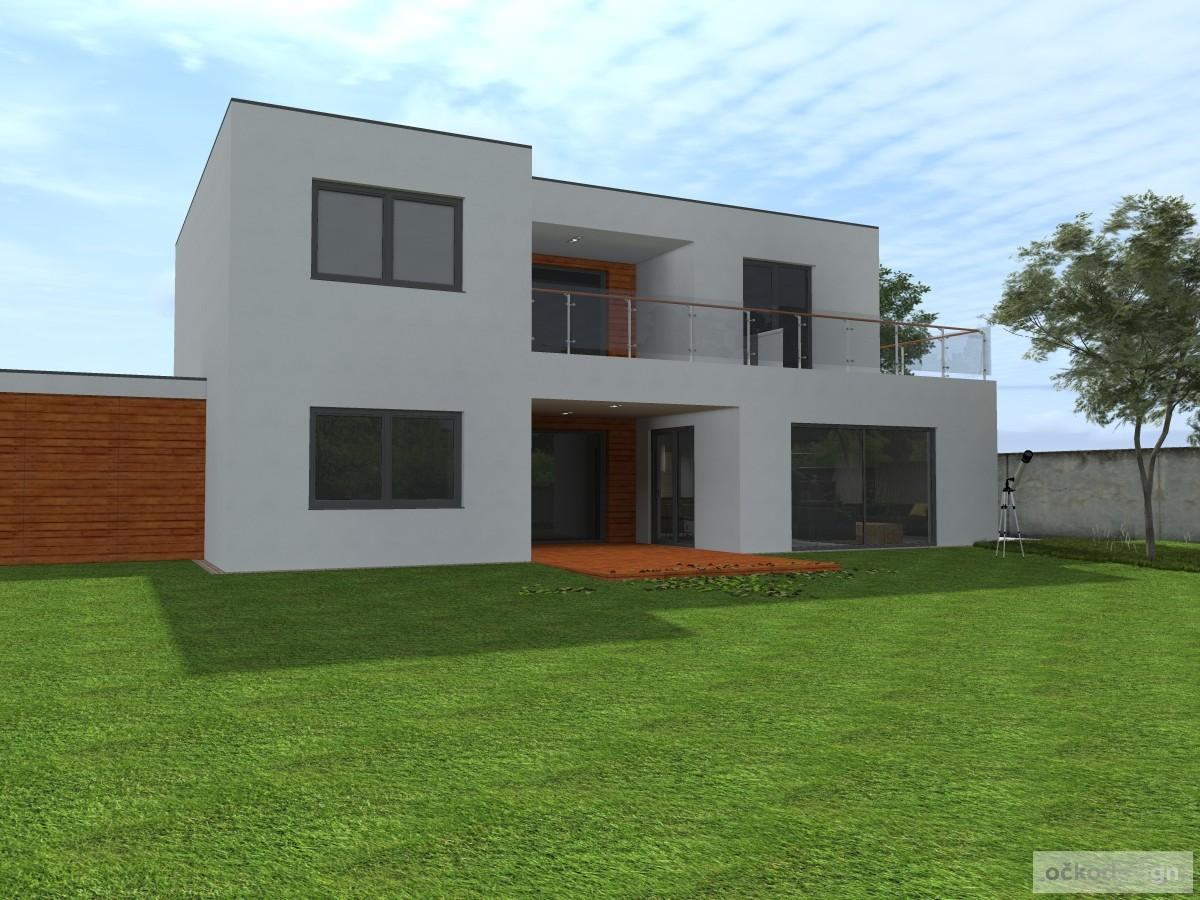 01 návrhy domů, exteriéry, 3D návrhy interiérů, jak zařídit interiér 01