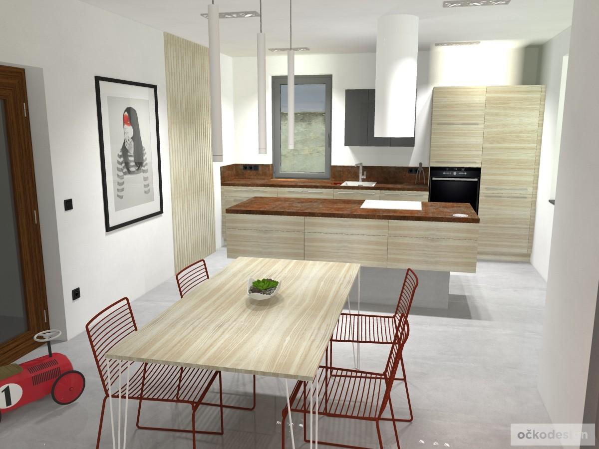 05 minimalistický interiér, krásné interiéry,kuchyň spojená s obývákem,jak zařídit interiér