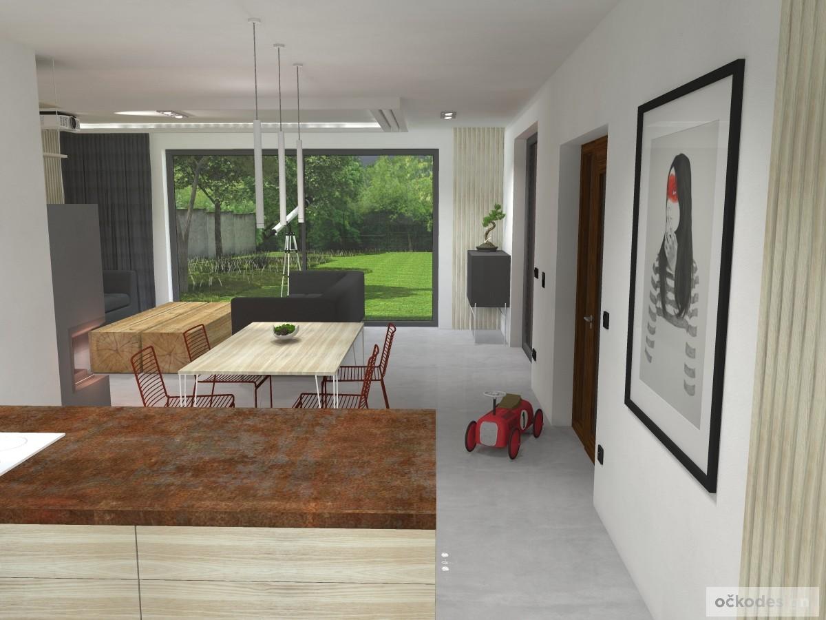 11 minimalistický interiér, krásné interiéry,kuchyň spojená s obývákem,jak zařídit interiér