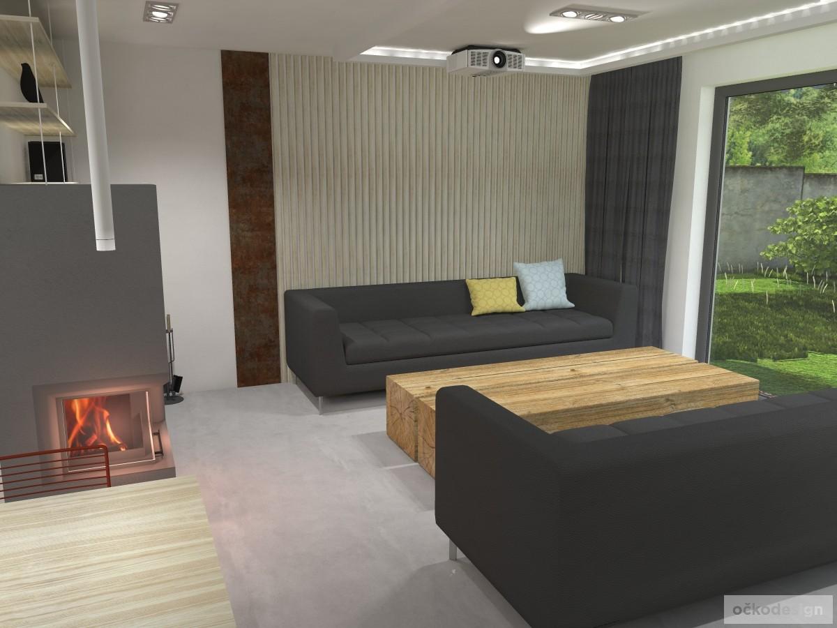 14 minimalistický interiér, krásné interiéry,kuchyň spojená s obývákem,jak zařídit interiér