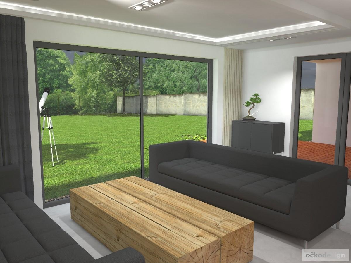 15 minimalistický interiér, krásné interiéry,kuchyň spojená s obývákem,jak zařídit interiér