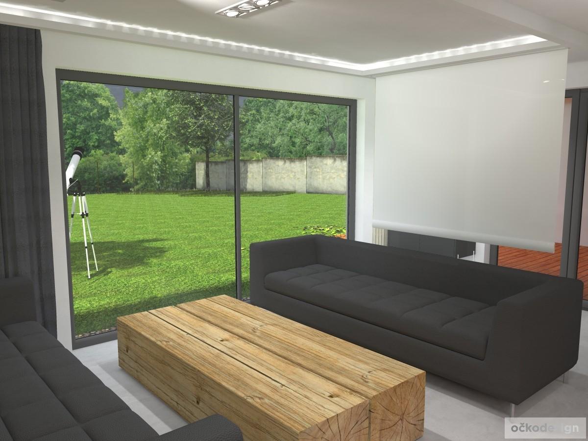 16 minimalistický interiér, krásné interiéry,kuchyň spojená s obývákem,jak zařídit interiér