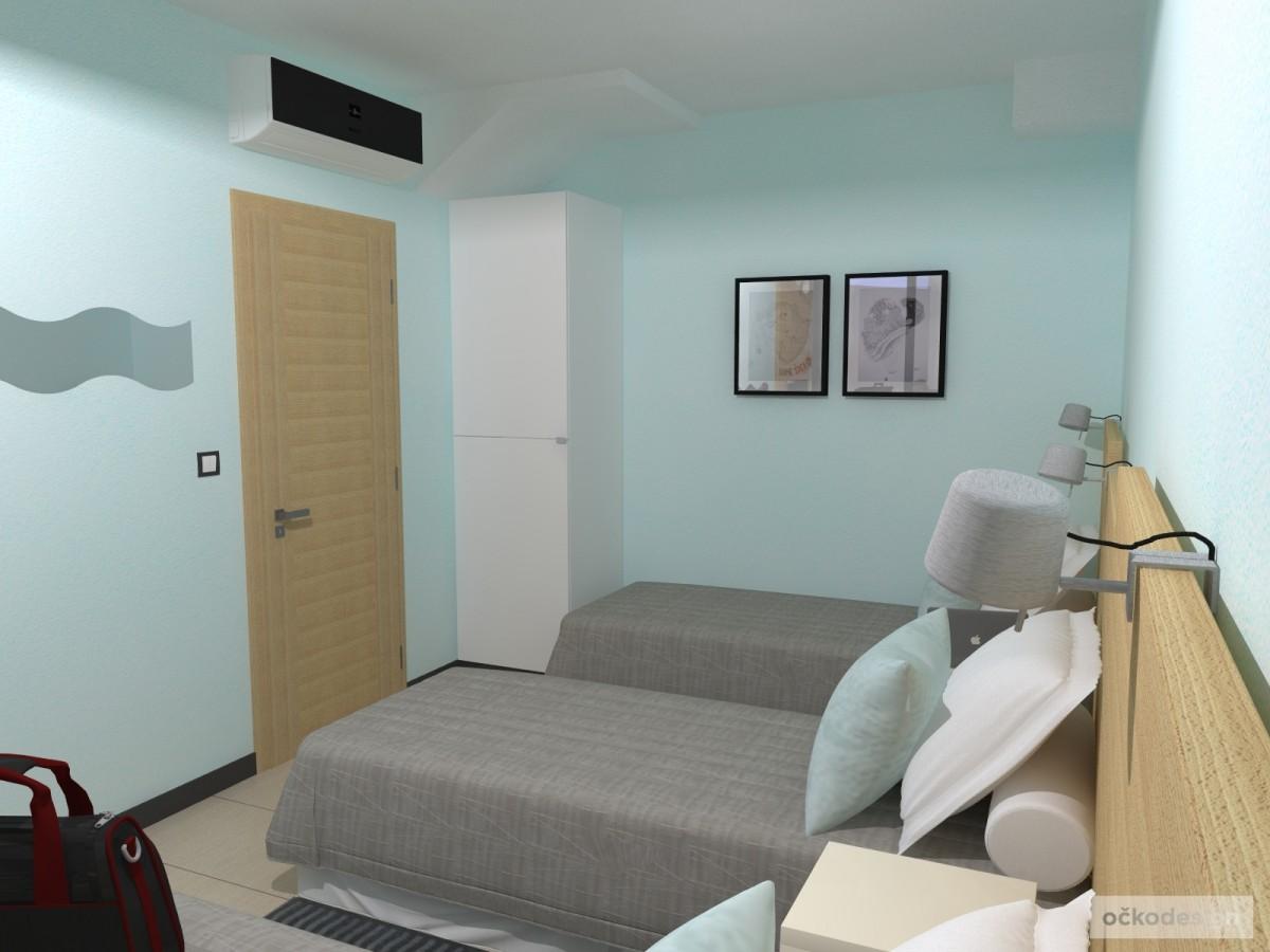 apartmán kanárské ostrovy,návrhy hotelů kaváren,petr molek očkodesign,3d návrhy 10