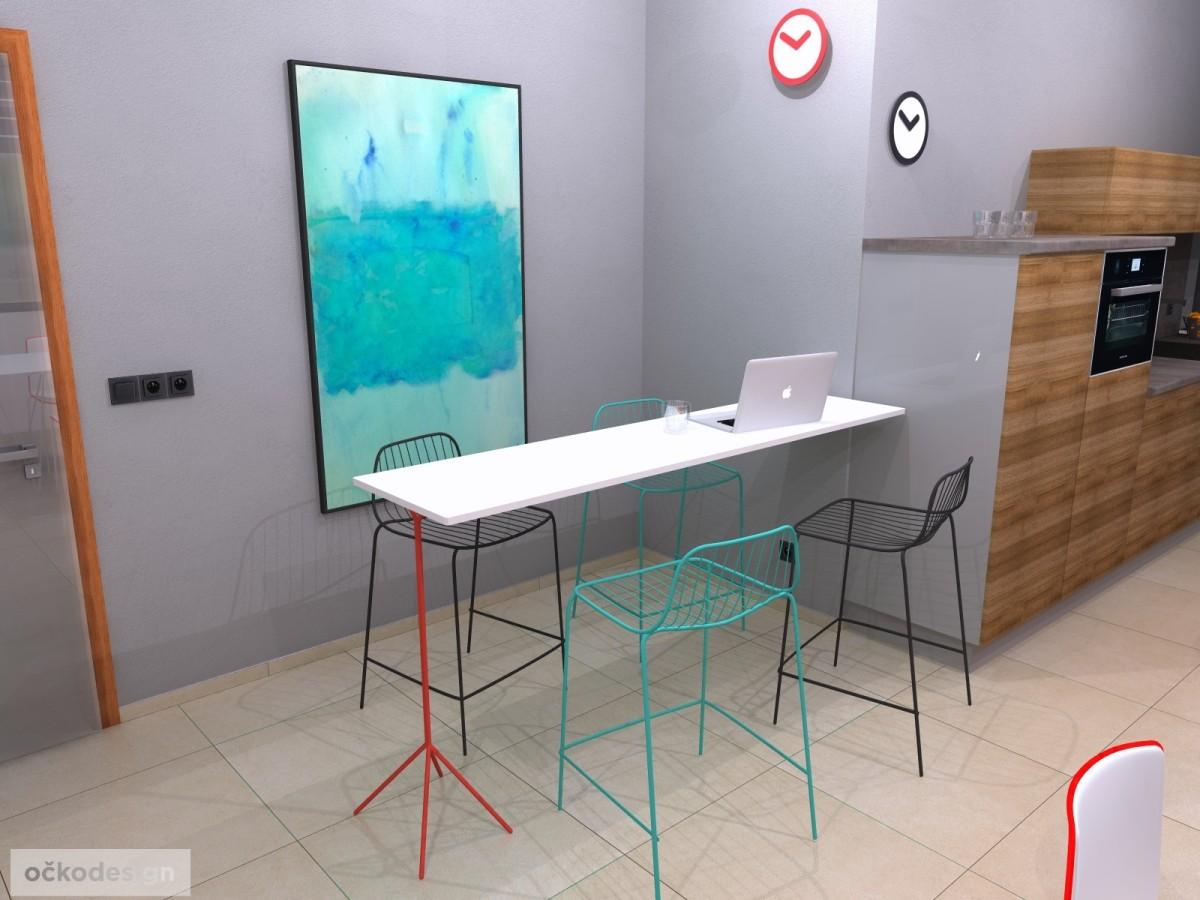 design office, design kancelář, návrhy kanceláří, Petr Molek_4