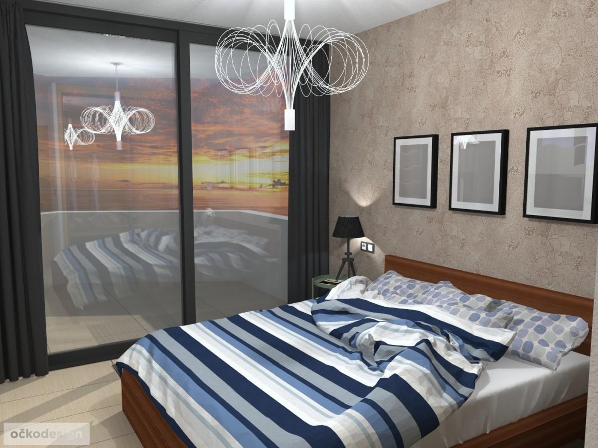 designový apartmán Kanárské ostrovy, Petr Molek designer,Moderní Apartmány u moře, návrhy hotelů 01