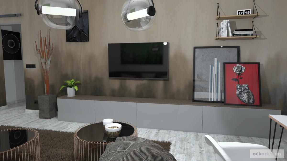 návrhy interiérů, petr molek očkodesign, jak navrhnout, jak rekonstruovat, interiér designer Praha