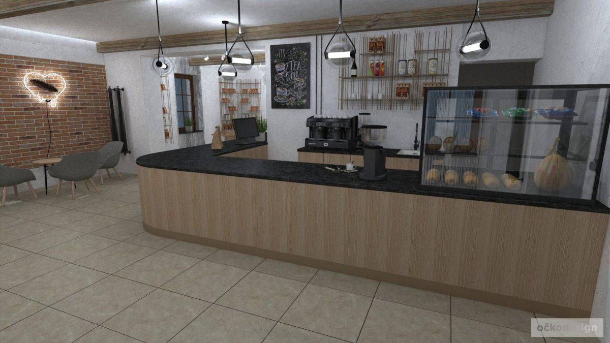 ruční výroba čokolády, čokoládovna Troubelice, návrhy interiérů, showroom, interiérový design, návrhy prodejen